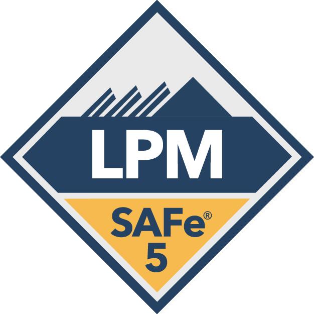 LPM: SAFe 5